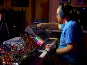 An Interview with: Brandon Fragassi (Modulated Musik)